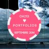 OAI13 ♥ | Vos Portfolios Septembre 2014