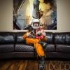 Tim Dodd : la vie quotidienne d'un astronaute