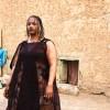 Joost de Raeymaeker a photographié le gavage des femmes en Mauritanie
