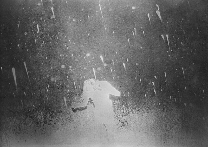 Daisuke Yokota, Foam Magazine