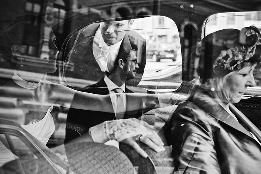 Photographie de mariage : Franck Boutonnet