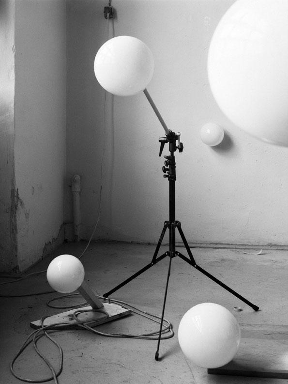 Peter Puklus, Foam Magazine