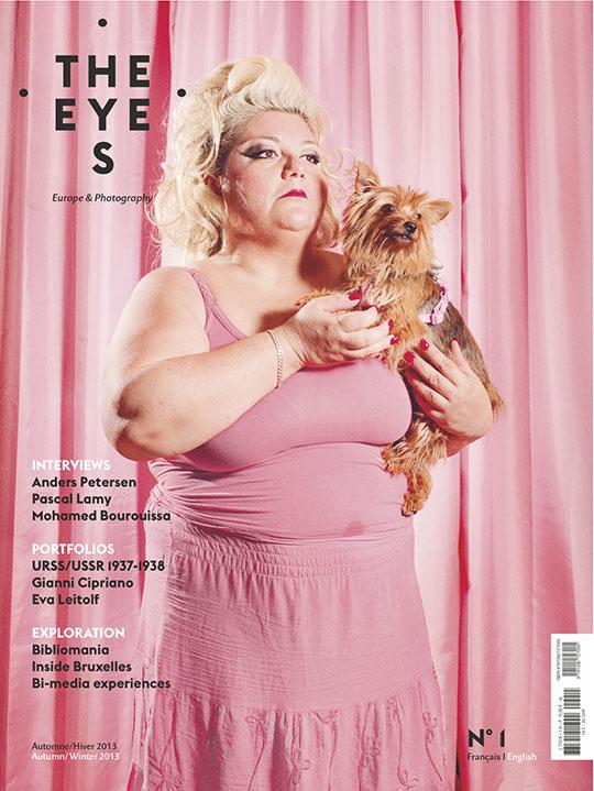 The Eyes : revue photographique