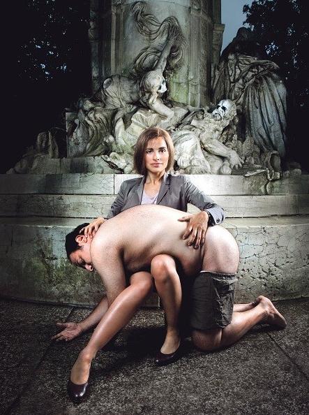 Esra Rotthoff, Sesede sacrifice II, 2012