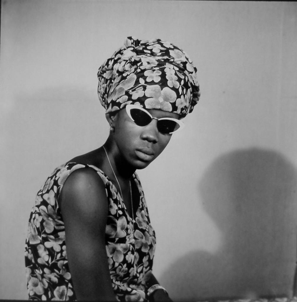 Malick Sidibé, 1:54 foire d'art contemporain africain