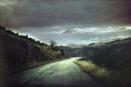 Couleurs, Bernard Plossu