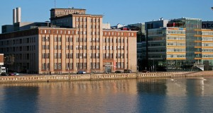 Kaapeli, centre culturel Helsinki
