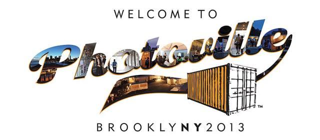 Photoville 2013, Brooklyn, New York City