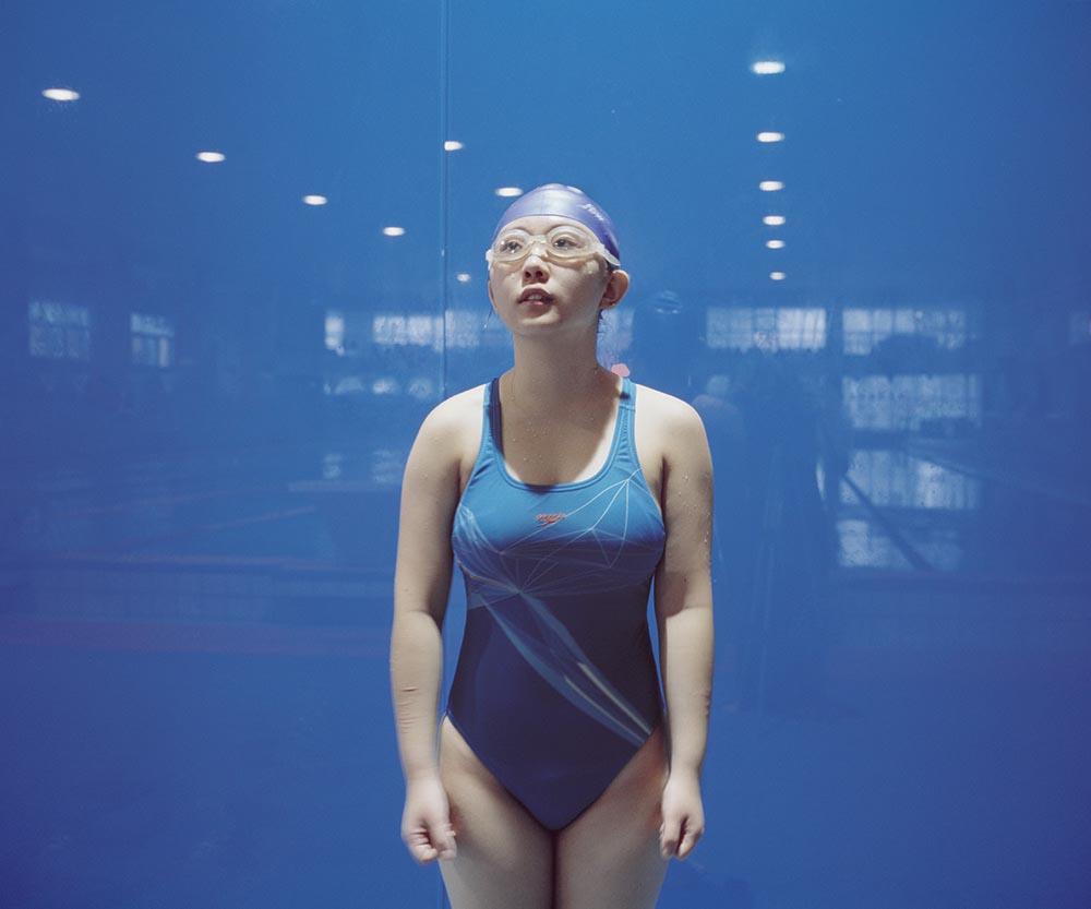 Zhe Chen, l'Insensé