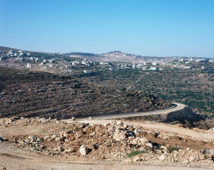 Yaakov Israel : The legitimacy of Landscape