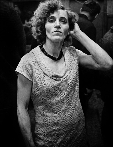 Anders Petersen, Photo Poche