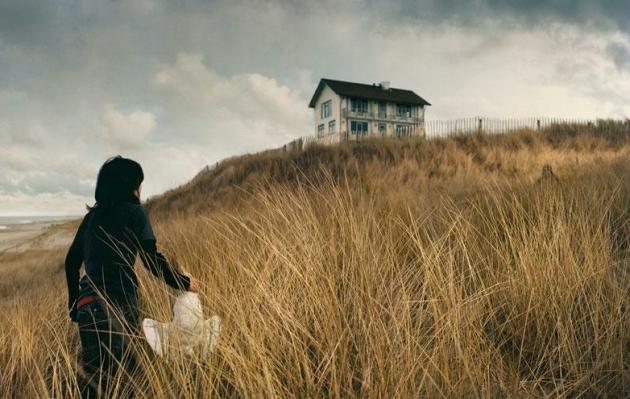 Ellen Kooi | Paysage Cosa Mentale, Christine Ollier