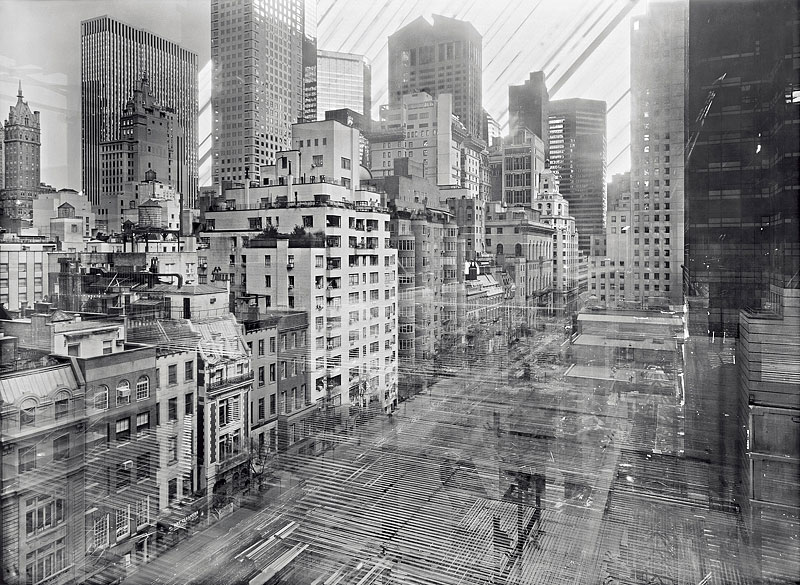 Michael Wesely, MoMa
