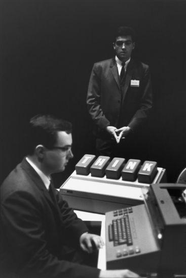 Henri Cartier Bresson, Foto/Industria