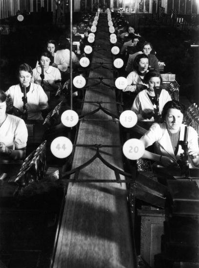 Robert Doisneau, Foto/Industria