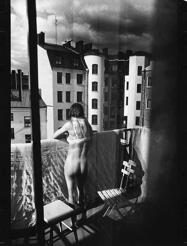 Anders Petersen, Stockholm, 2000