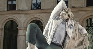 Léo Caillard, Hipsters in Stone