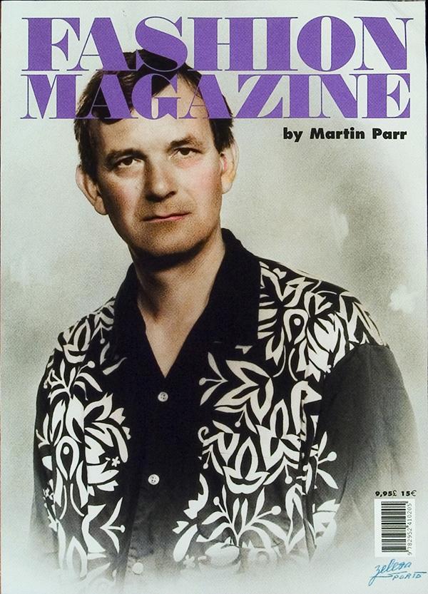 Martin Parr, Fashion Magazine