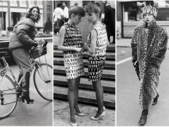 William J Cunningham, streetstyle