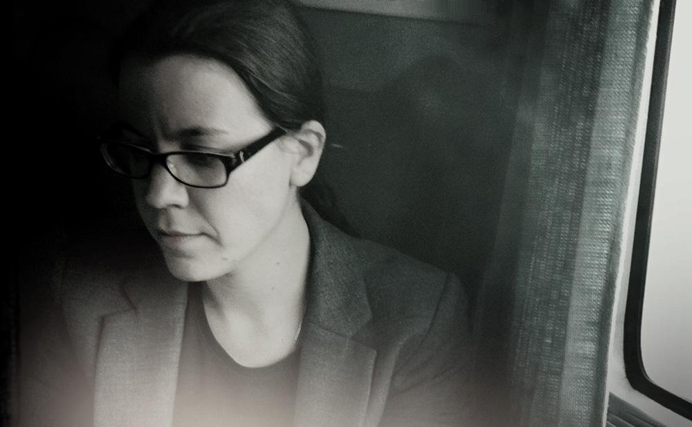 Ericka Weidmann, rédactrice en chef de l'Œil de la Photographie