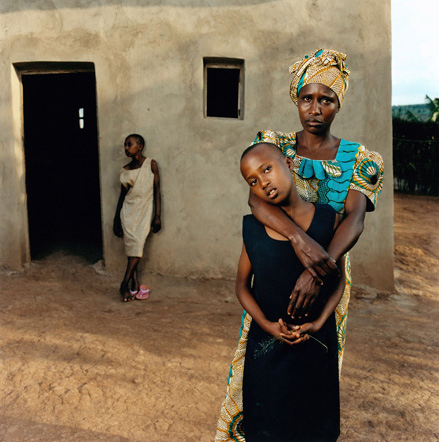 Rwanda, intended consequences, Jonathan Torgovnik