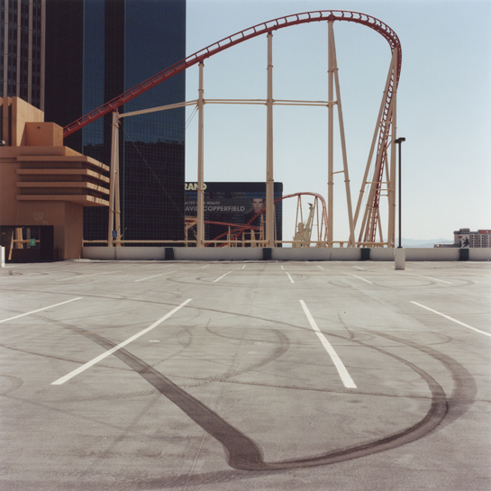 Ronan Guillou, Las Vegas