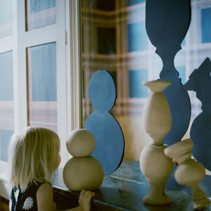 Etincelle, 2013 © Amélie Chassary & Lucie Belarbi