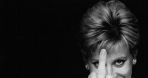 Lady Diana ©Alison Jackson Photographie