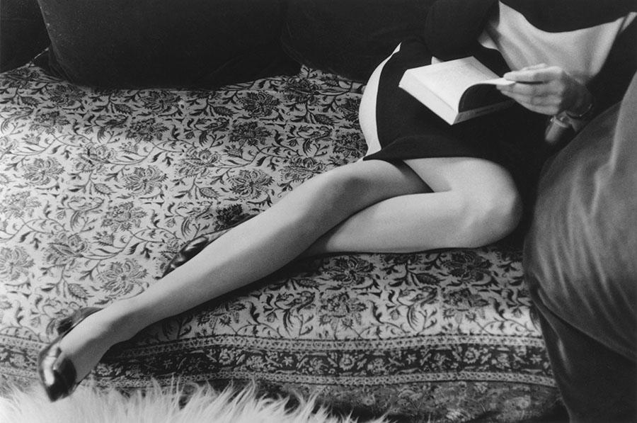 Les jambes de Martine, 1967