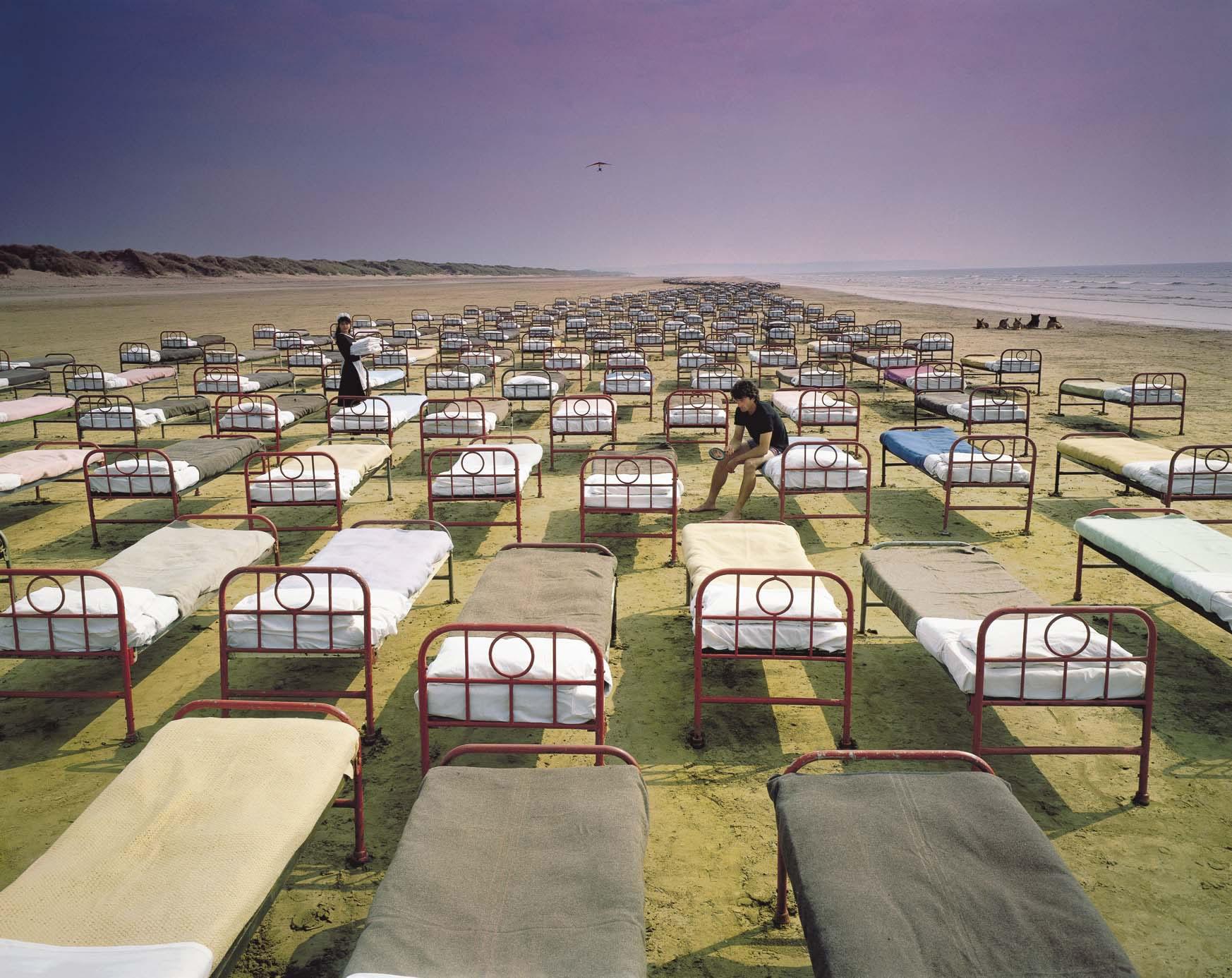 Storm thorgerson l 39 homme qui photographiait la musique - Pink floyd images high resolution ...