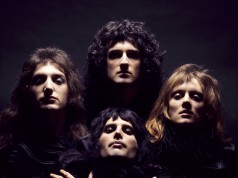 Queen © Mick Rock