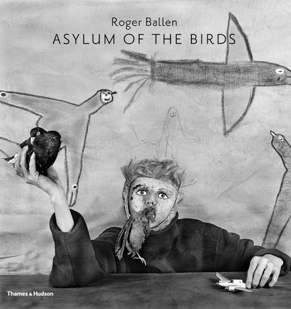 Roger Ballen, Asylum of the birds