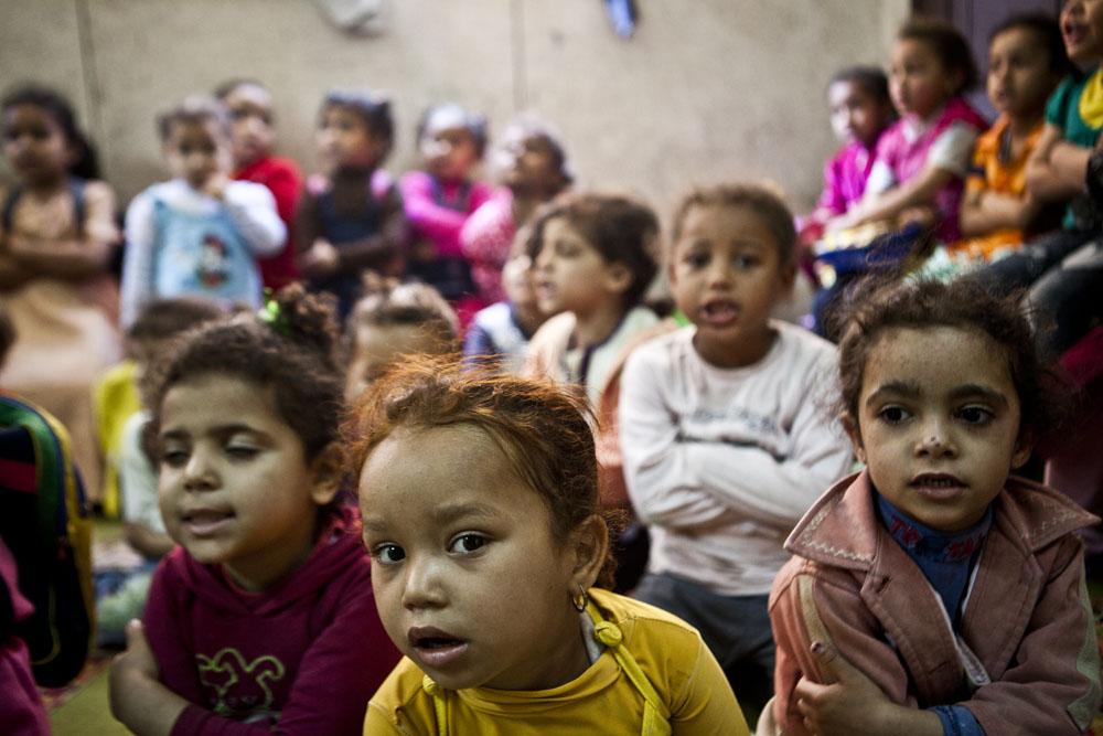 Abu Elian / MSF