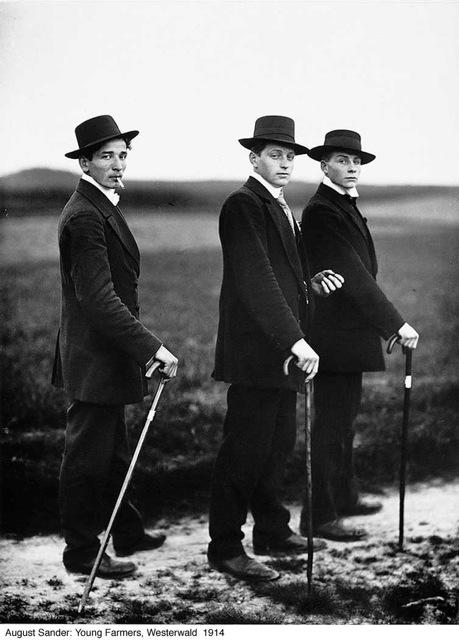 fermiers 1912