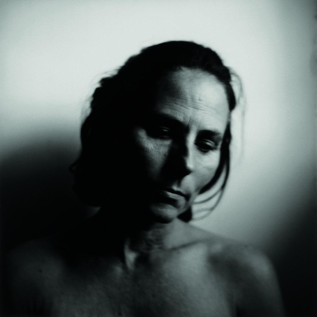 05_Emmet Gowin_Edith, Newtown (Pennsylvanie), 1994©Emmet Gowin, Courtesy Pace MacGill Gallery, New York