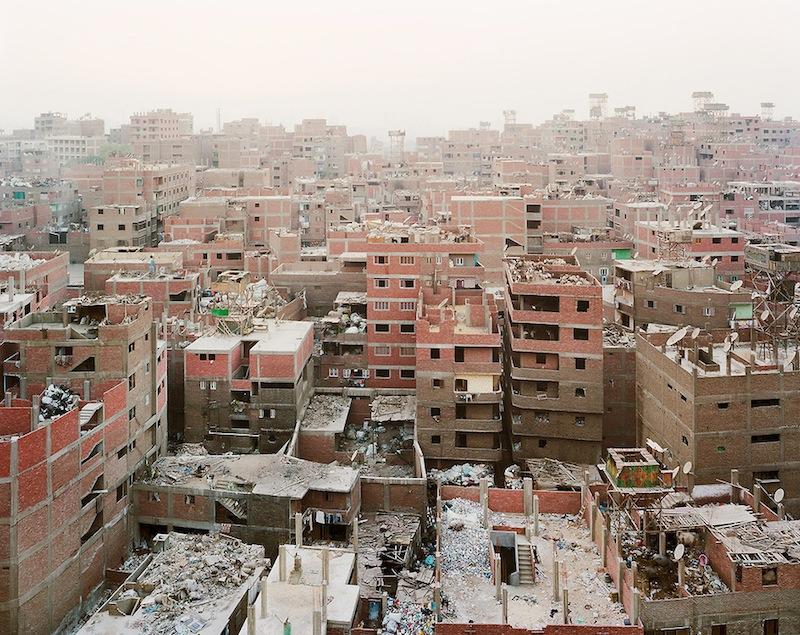 Cairo 2012.