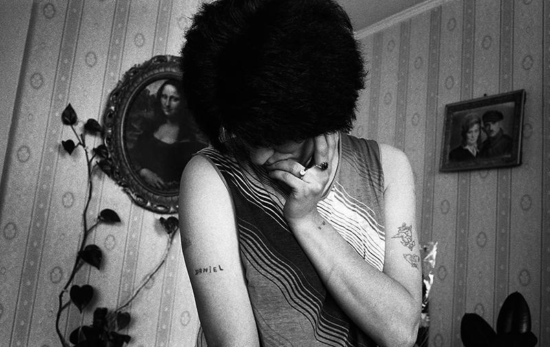 Marie-Paule Nègre Contes des temps modernes ou la misère ordinaire Dijon 1988
