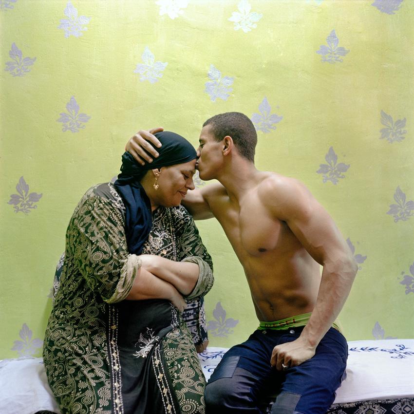 Chic mature sexe bombes mres baiser les uns les autres