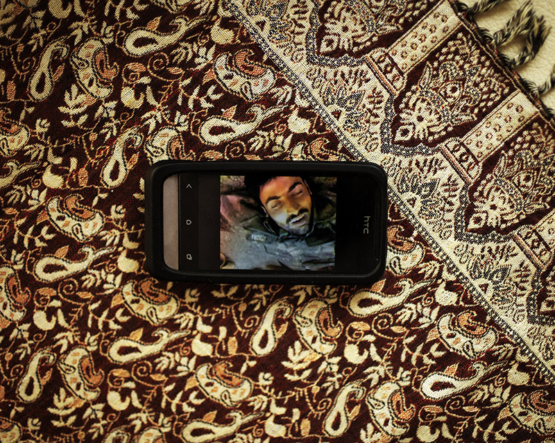 Frontière syrienne - Un soldat mort au combat sur une video prise par un membre de la brigade Liwa Diraa Al Ahraar (composante du Front Islamique).