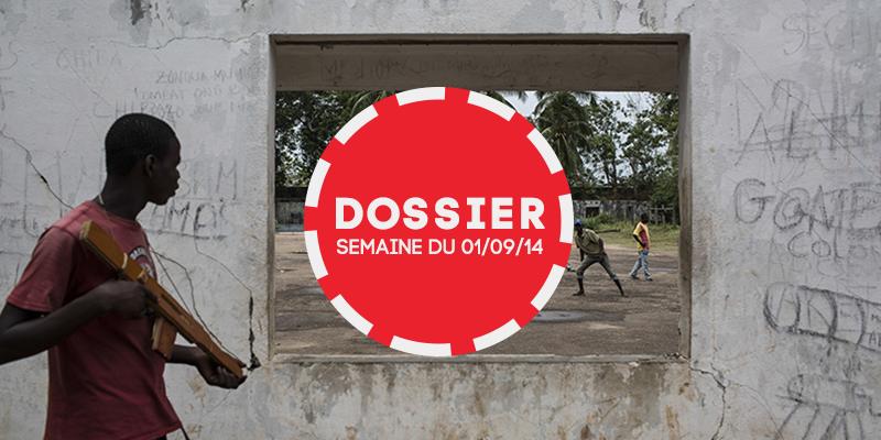 Semaine du 01.09.14 | Documenter le conflit : mission impossible ?