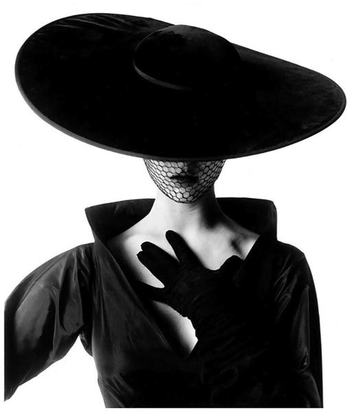 Photo Irving Penn, 1949