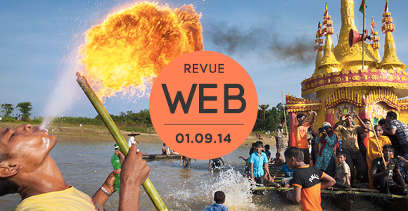 Revue Web   01.09.14