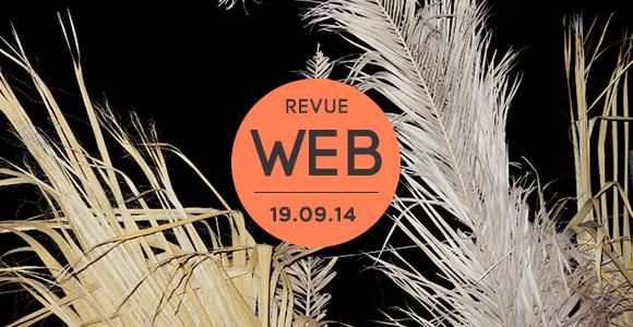 Revue Web   19.09.14