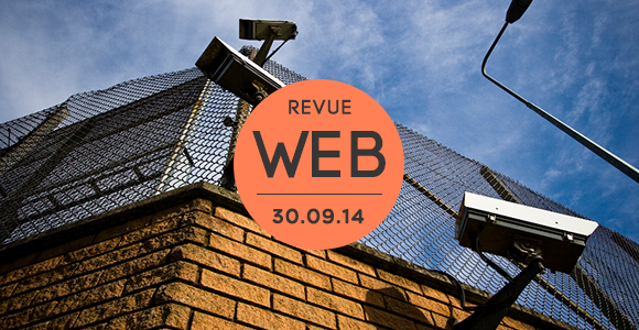 Revue Web | 30.09.14
