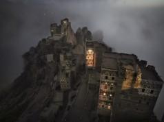 Shugruf, Yemen © Matjaz Krivic