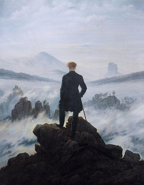 lightCaspar_David_Friedrich_-_Wanderer_above_the_sea_of_fog
