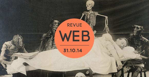 Revue Web | 31.10.14