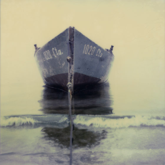 Swiming-in-the-black-sea de Philippe-guionie