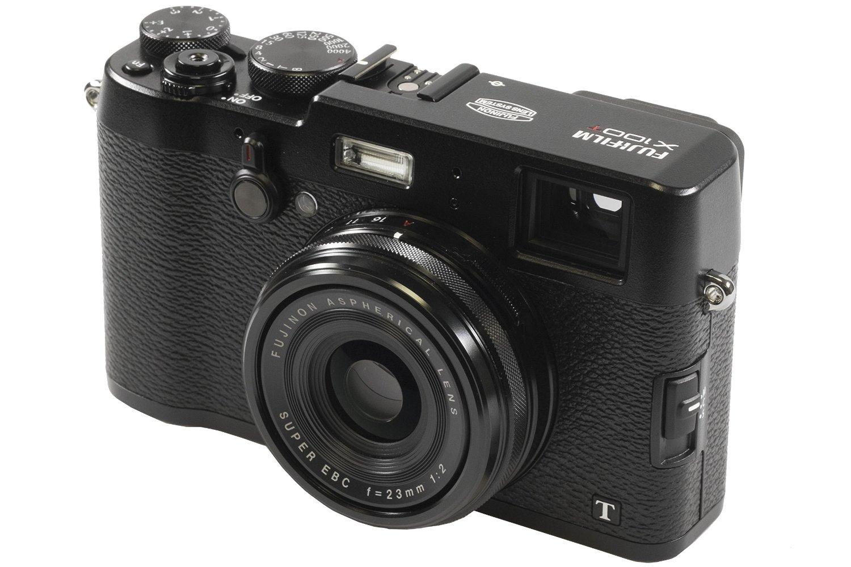 FujifilmX100t