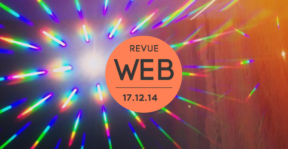 Revue Web   17.12.14